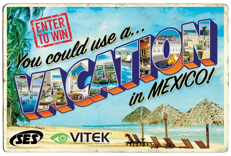 VITEK Vacation Contest
